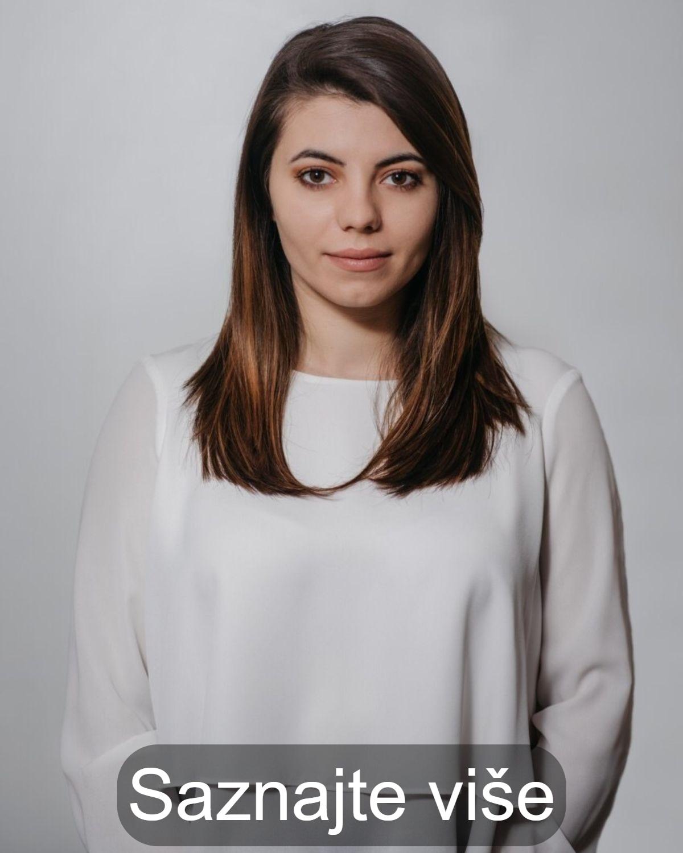 Jelena Šarić